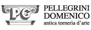 Pellegrini Domenico Logo